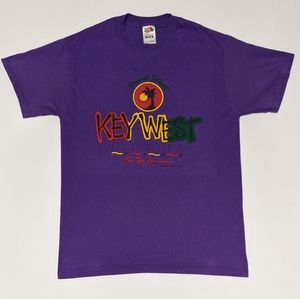 2000 Key West Florida T-shirt New without Tags